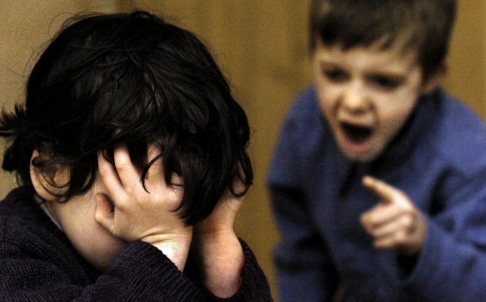 SOCIAL Bullying 1