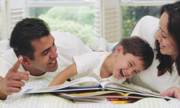 parentchildreadingrs