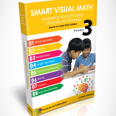 P3 Smart Visual Mathematics